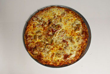 Chanticlear Frozen Pizza
